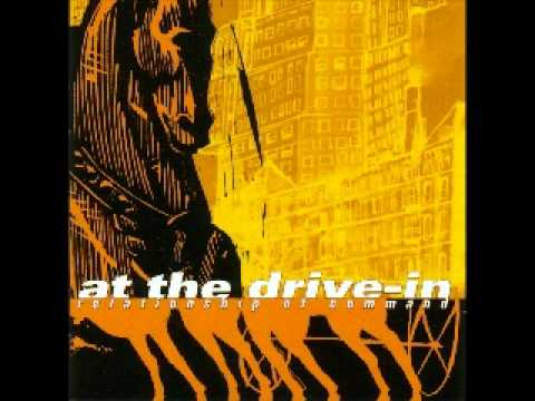At the Drive-In - Relationship of Command (full album + promo spot)