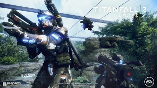 Titanfall 2 | Live Fire Gameplay Trailer (2017)
