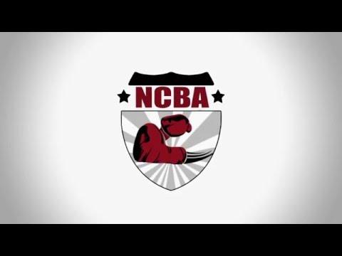 NCBA Registration Tutorial