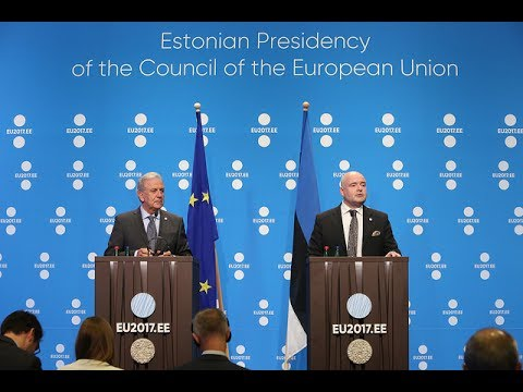 Informal meeting of justice and home affairs ministers (JHA) - Press conference (home affairs)