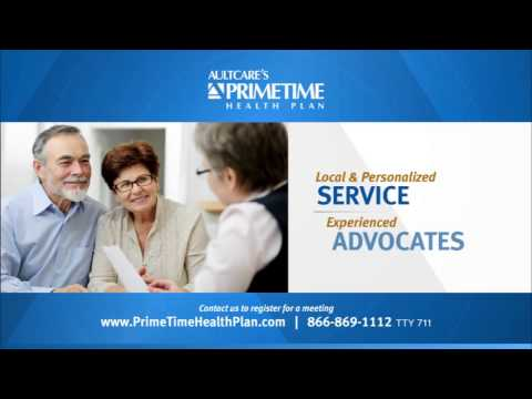 Local, Personalized Service from PrimeTime Health Plan