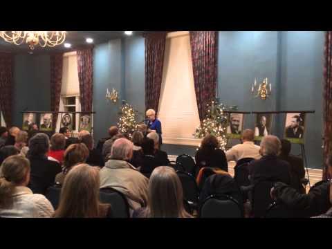 Jesse Stuart: Kentucky Writers Hall of Fame 2014