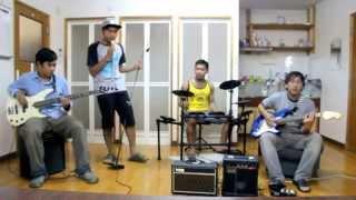 OM. HIRANO - Sandaran hati _ Letto (cover)