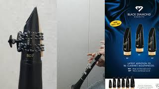 Vandoren BD7 Clarinet Mpc Demo Test ??? ?? ??????? ???? ????? ?? ???