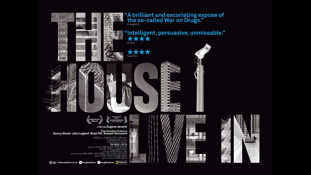 The House I Live In   Official Trailer   YouTube