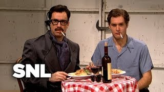 Download Vinny Vedecci Talks with Shia Labeouf - SNL