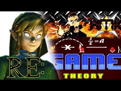 Game Theory: Link Is Dead - DEBUNKED! | HMK