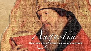 Augustine: A Voice For All Generations (2013) (Spanish) | Full Movie | Mike Aquilina