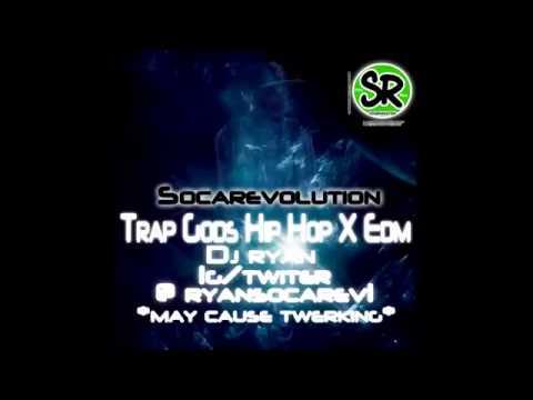 Ultimate party Mix-Trap Gods Hip Hop X Edm...