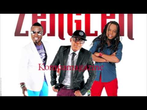 "Zenglen ""Love Someone"" (Dec 2012)"