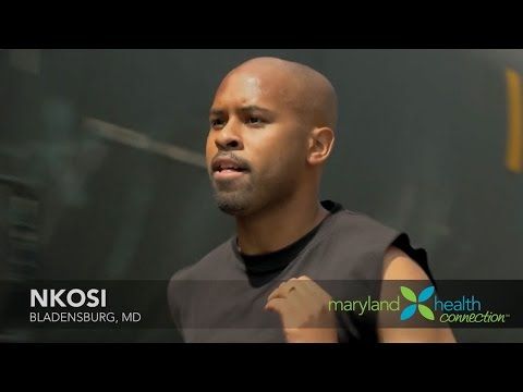 Maryland Health Connection - Real-Life Stories (Nkosi)