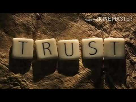 What You Think About Trust/ Life Of Yogitha