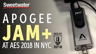 Get the Apogee Jam+ here: ...