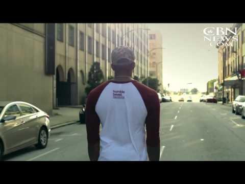 Hip-Hop Gospel Artist Lecrae Signs to Columbia Records
