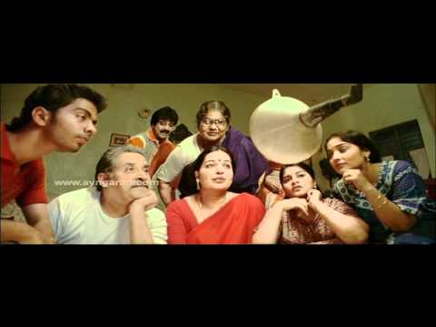 Fantastic Vivek Comedy from Kireedam Ayngaran HD Quality