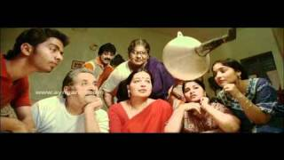 Fantastic Vivek Comedy from Kireedam Ayngaran HD Quality