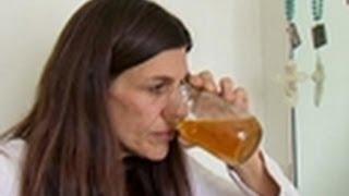 Comforting Urine Cocktail | My Strange Addiction