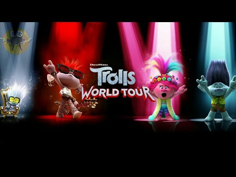 Trolls World Tour: Anderson .Paak, Justin Timberlake - Don't Slack (Art Music And Movies)