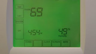 Not Blowing Cold Air - Home Air Conditioner Fix - D Y - No Tools Needed Save