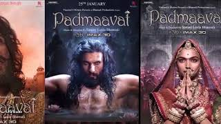 Prabhas Rejected Role In Padmaavat - Bollywood Latest Gossips 2018