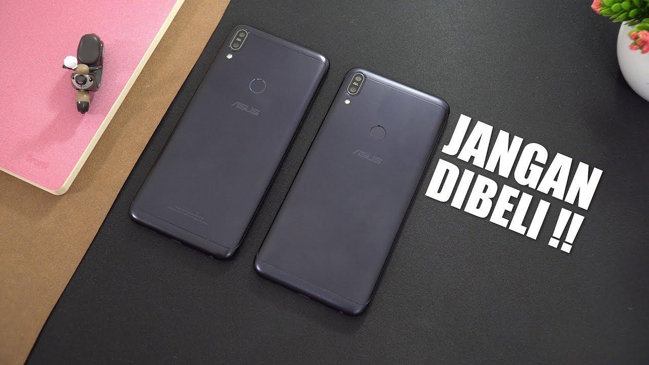 Jangan Beli Zenfone Max Pro M1 Versi Ram 4gb Youtube