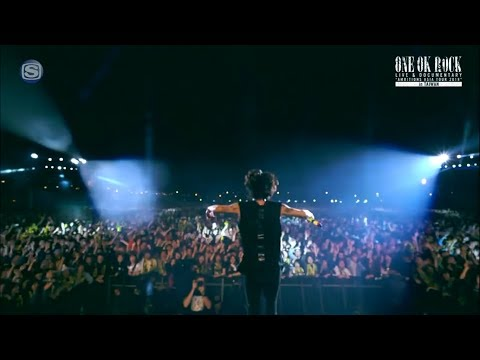 ◈ Cry Out ◈ - ONE OK ROCK Japanese Version ( Live Mix )