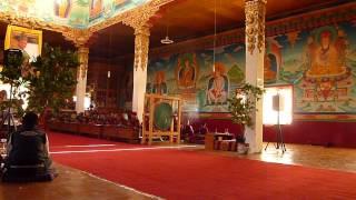 Naro Phodrang may 2011