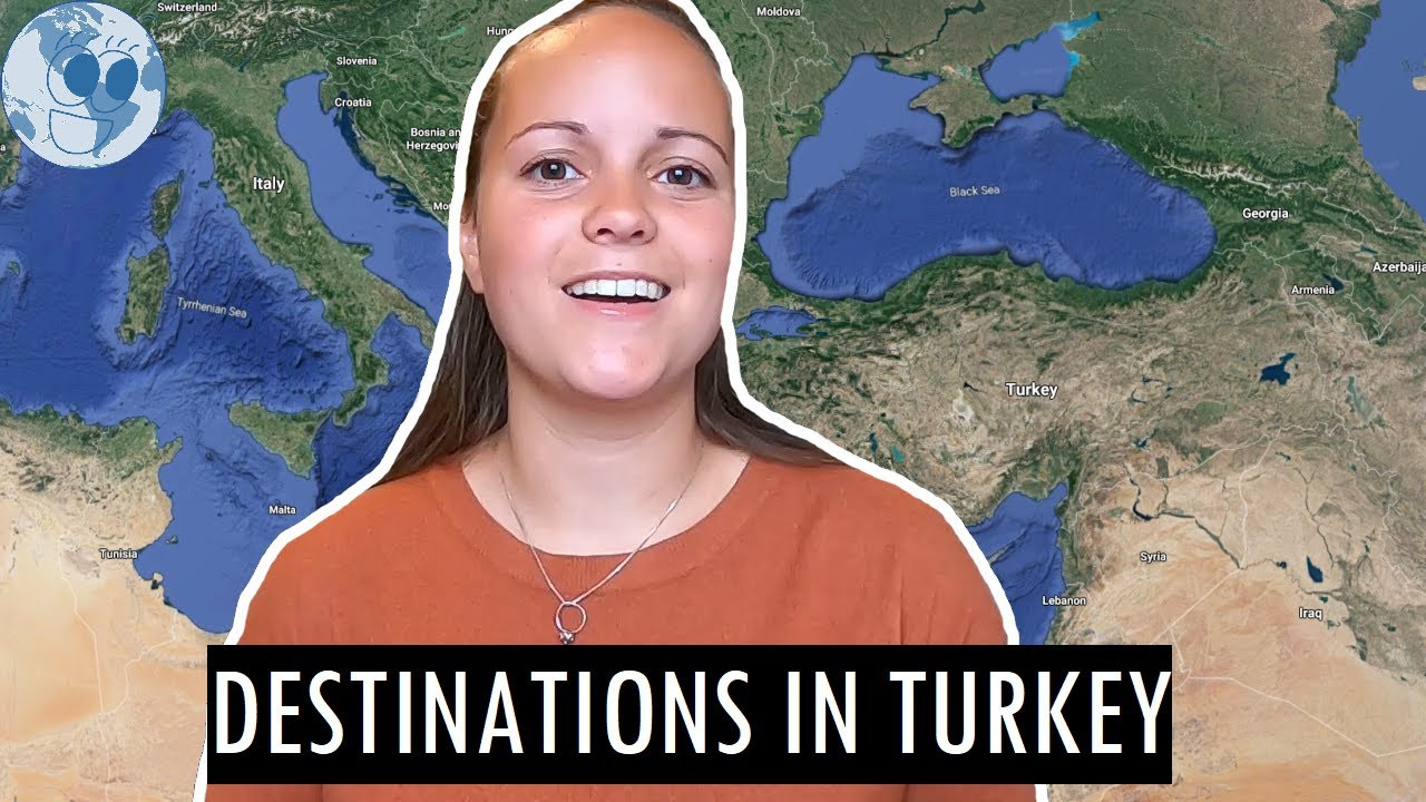 Zooming in on BONUS | Destinations in Turkey