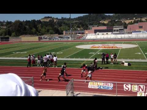 De Anza Senior High School: Goodbye Rally 2012 HD1080P