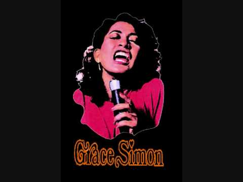 Grace Simon - Bing.wmv