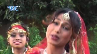 Navmi Me Nav Din - नवमी में नव दिन - Jai Maa Ambey - Anu Dubey - Bhojpuri Mata Bhajan Video