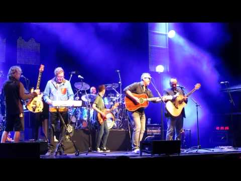 Barenaked Ladies  Pinch Me featuring Colin Hay  Milwaukee, WI  61315