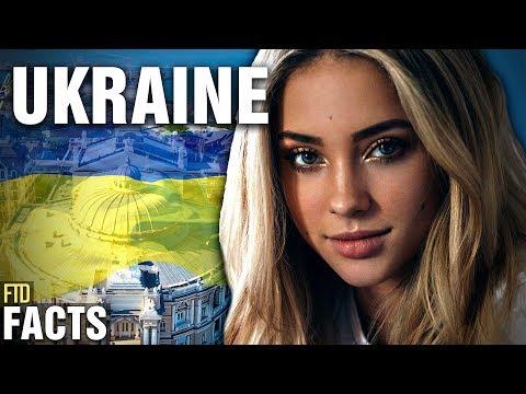 10 + Surprising Facts About Ukraine