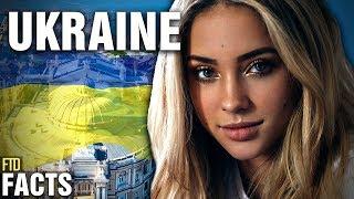 10+ Amazing Facts About UKRAINE