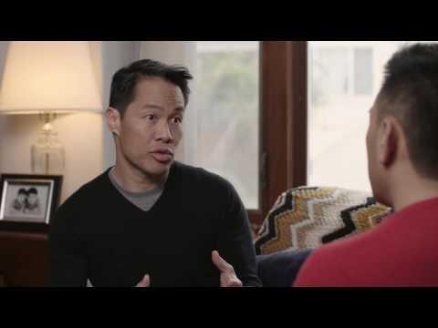 Caregiving Documentary: Full-Length Interview: Richard Lui, Pt. 2