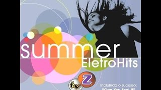 Summer Eletro Hits 1 -  CD Completo