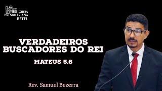 20/06/2021 - OS FAMINTOS POR DEUS