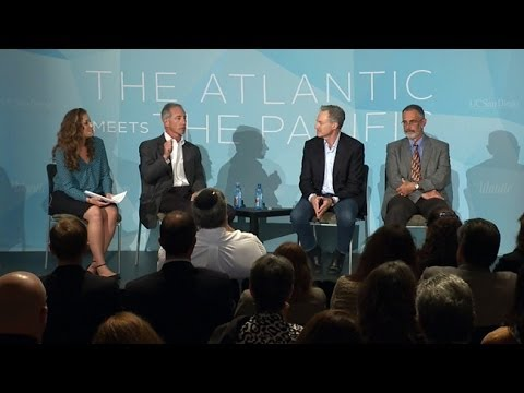 Big Data Big Disease Mining for Medical Breakthroughs --Atlantic Meets the Pacific 2013