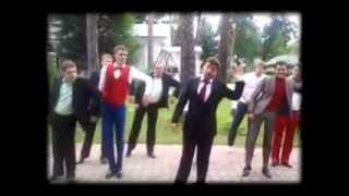 Танец Медведева вернули в эфир. Dance Medvedev. Return(Танец Медведева (эксклюзив). Команда КВН