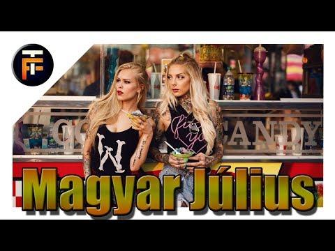 🔥Legjobb Magyar Diszkó Zenék 2017 Július 🔥| Best Club & Dance Music July 2017🔥