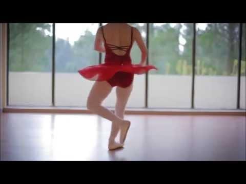 Щелкунчик ремикс - cover dance  Шаг вперед отдыхает D