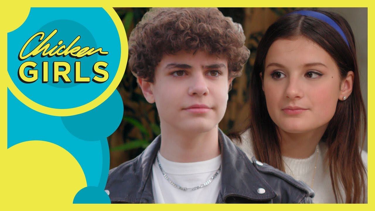"Download CHICKEN GIRLS | Season 8 | Ep. 7: ""Bake Sale"""