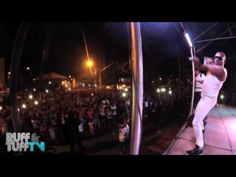 Mi Provincia en Paz 2014 - Aldo Ranks RUFF & TUFF TV