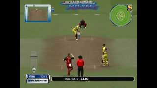 Cricket 07 IPL 2015 Game : Raining Sixes and Fours