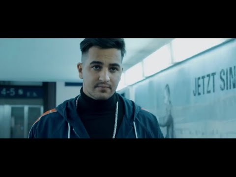 MC BILAL - ICH BRAUCHE DICH JEDE NACHT (Official Video)