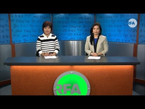 RFA Burmese TV January 31, 2017