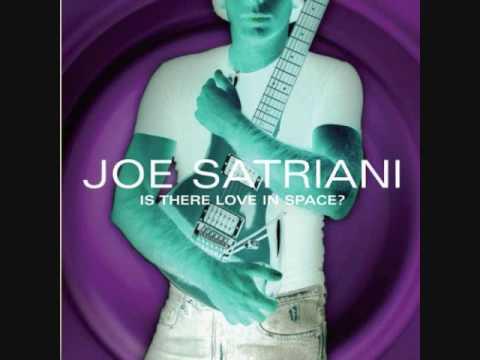 Joe Satriani-If I Could Fly