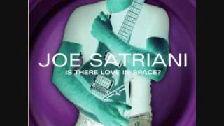 Joe Satriani-If I Could Fly