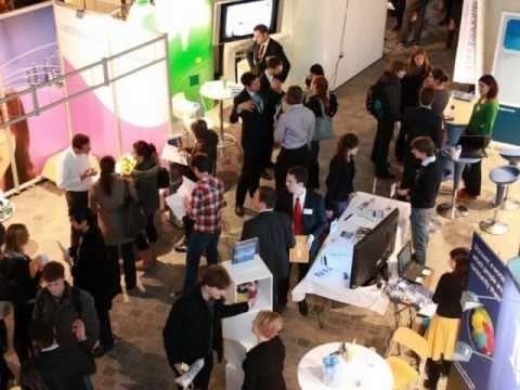 AIESEC UA Job Day Job Fair 2010