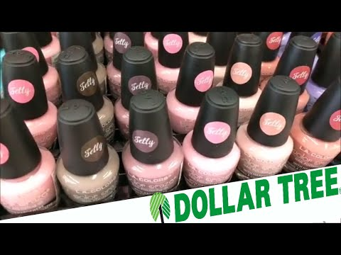Dollar Tree Shop with Me!